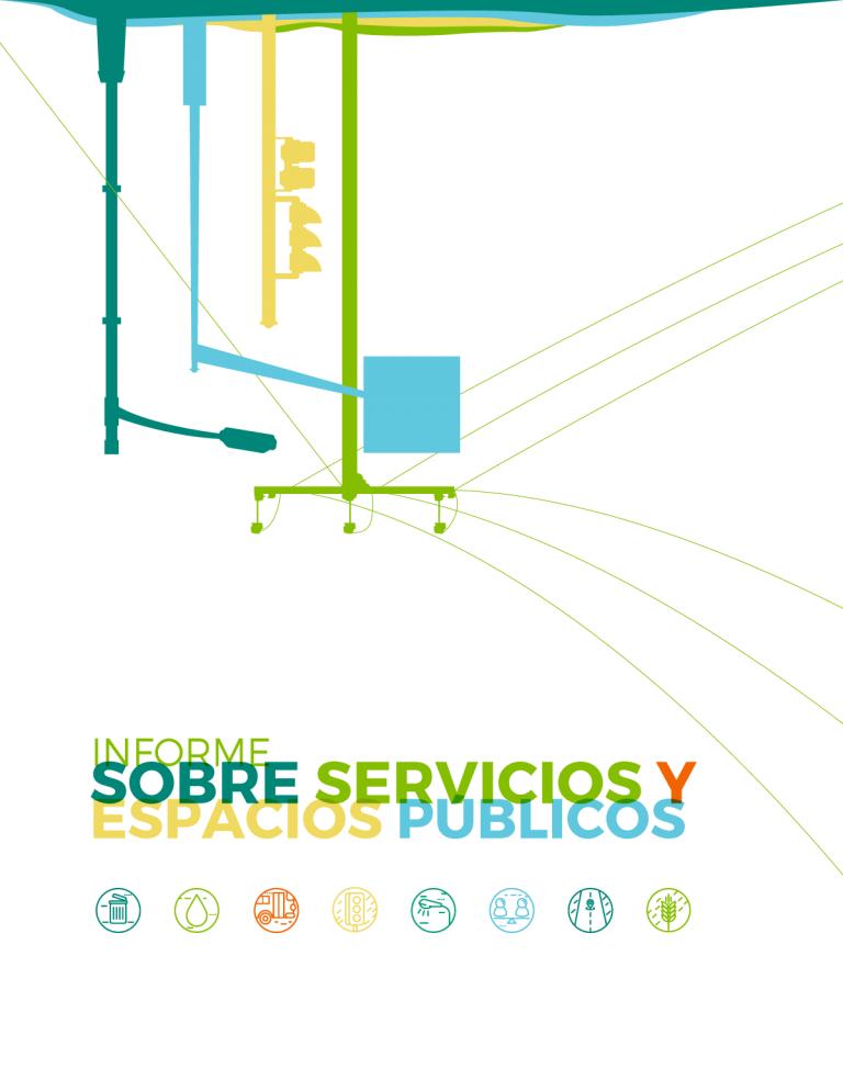 Informe de Servicios Públicos 2019