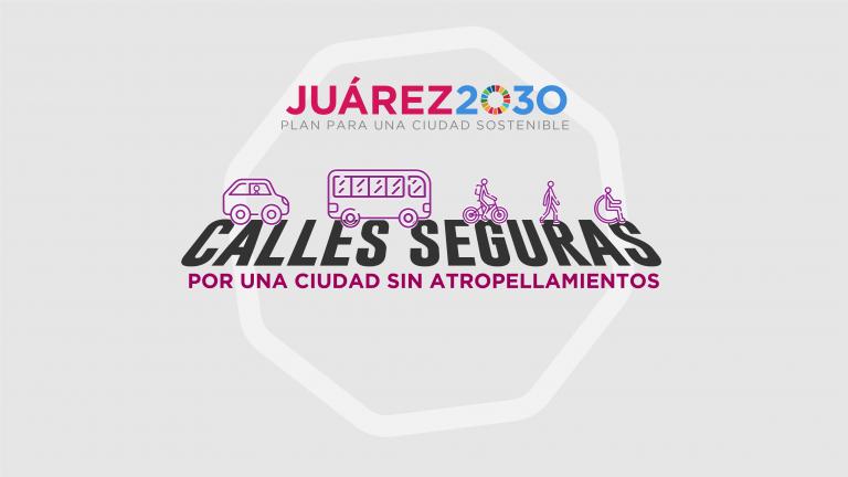 calles seguras 2019
