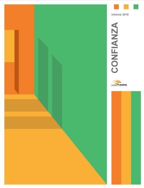 Informe de Confianza en las Instituciones 2018