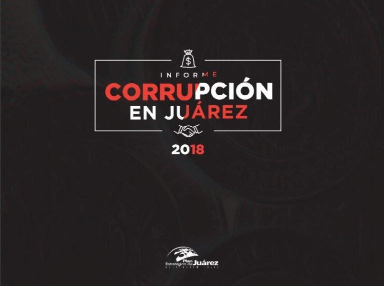 Informe de Corrupción Administrativa 2018