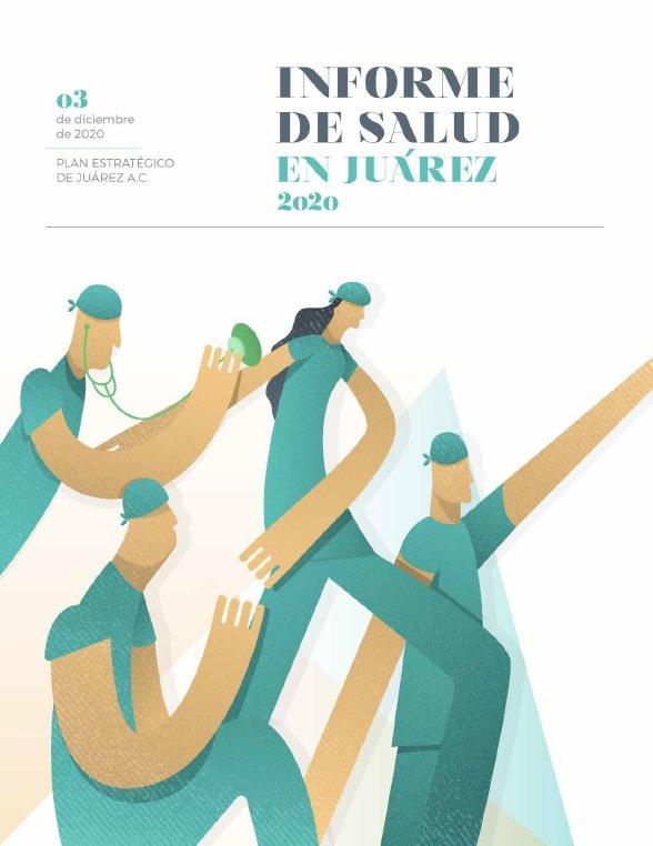 Informe de Salud en Juárez 2020